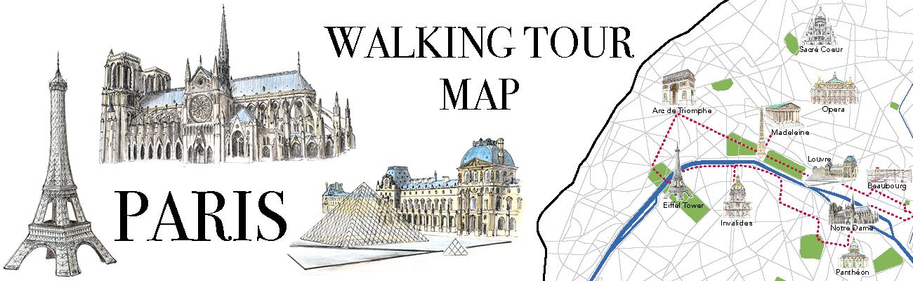 Free map!